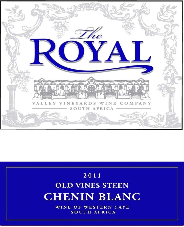 Royal Chenin Blanc