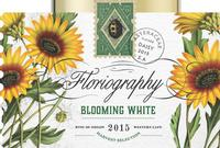 Floriography Blooming White