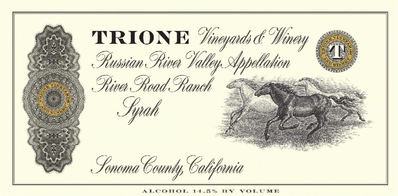 Trione River Road Ranch