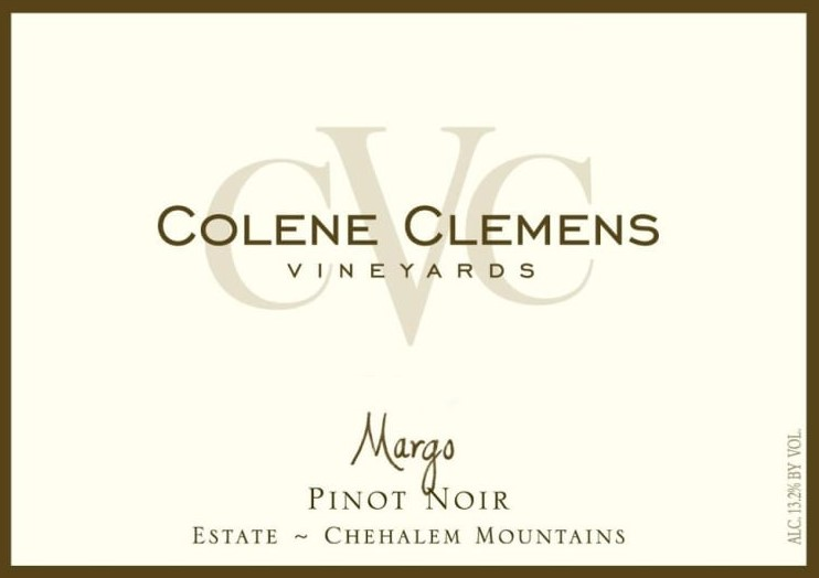 Colene Clemens Vineyards