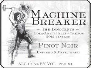 Machine Breaker