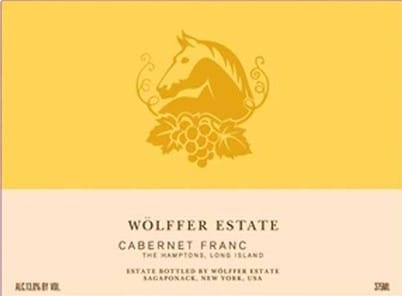 Wölffer Estate Cabernet Franc
