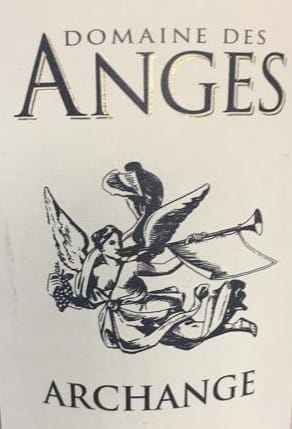 Dom. Des Anges Archange Rouge