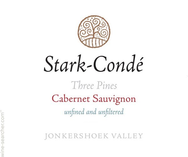 Stark Conde Three Pines