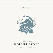 Wolffer Estate Chardonnay Perle