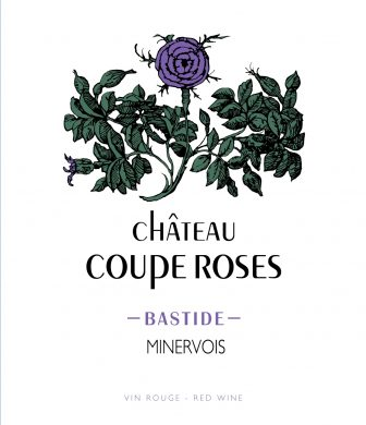Ch. Coupe Roses Bastide